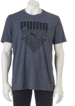Puma Men's V Cat Tee