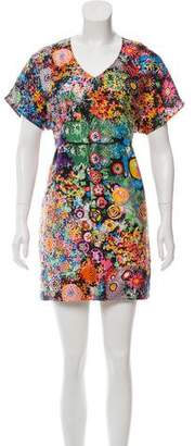 See by Chloe Silk Shift Dress