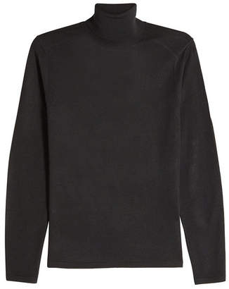 Acne Studios Norton Merino Wool Turtleneck Pullover