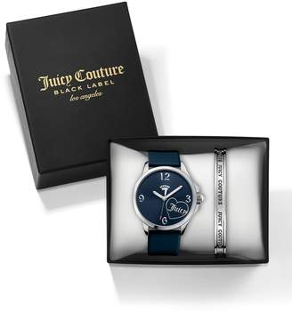 Juicy Couture Silver Jet Setter Gift Set