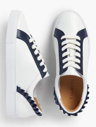 Talbots Tennis Sneakers