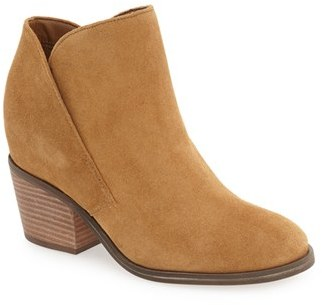 Women's Jessica Simpson 'Tandra' Bootie $128.95 thestylecure.com