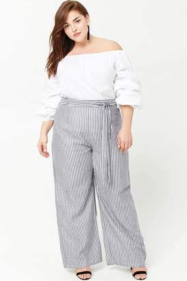 3af7f8795e7 Palazzo Trousers Plus Size - ShopStyle Canada
