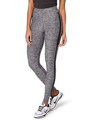 e540aa6f38c87 at Amazon.co.uk · AURIQUE Side Stripe Sports Leggings,(Size: Medium)