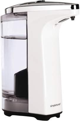 Simplehuman Sensor Soap Pump – White