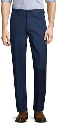 Brooks Brothers Solid Chino Pant