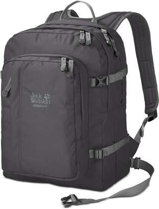 Jack Wolfskin Berkeley Backpack from Eastern Mountain Sports