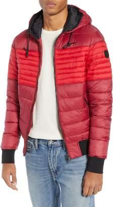 Moose Knuckles Terra Nova Quilted Hooded Jacket