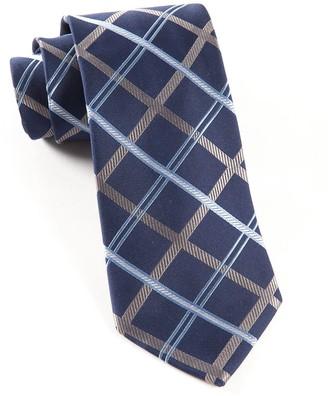 The Tie Bar Millburn Plaid