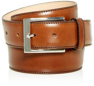 To Boot Men's Almadea Chester Leather Belt