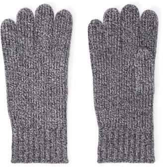 Club Monaco Kensington Cashmere Blend Gloves