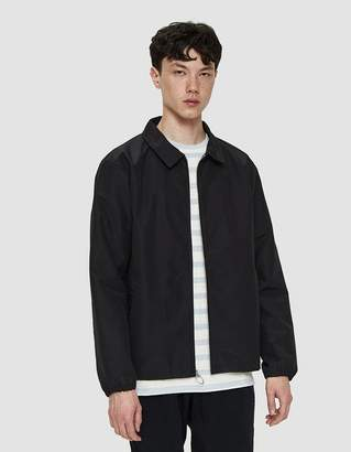 Herschel Mod Jacket in Black