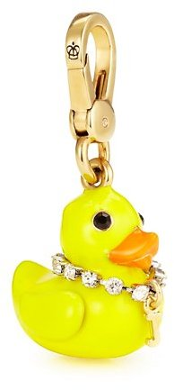 Juicy Couture Ducky Charm