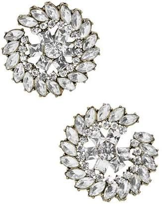 BaubleBar Elsie Stud Earrings