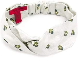 Valentino Petites Roses headband