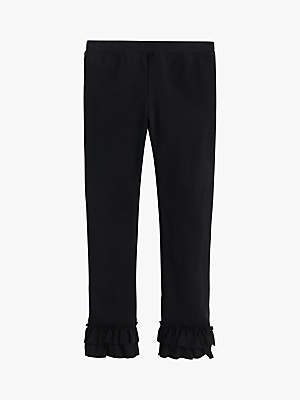 J.Crew crewcuts by Girls' Ruffle Leggings