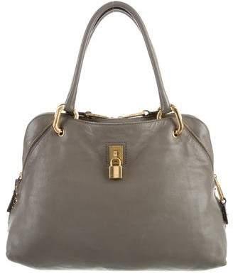 Marc Jacobs Leather Embellished Bag