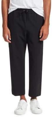 Kenzo Classic Cropped Pants