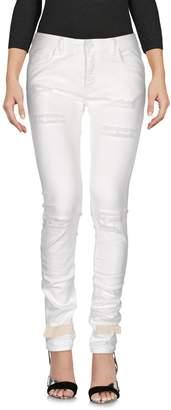 Off-White OFF-WHITETM Denim pants - Item 42539734UI