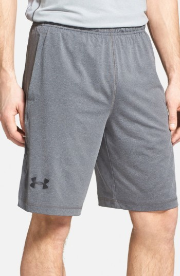 Men's Under Armour 'Raid' Heatgear Loose-Fit Athletic Shorts