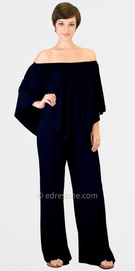 Covertable Jumpsuits by James & Joy