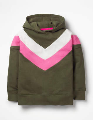 Boden Slouchy Cosy Hoodie