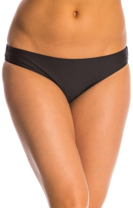 Luxe by Lisa Vogel Premiere Solid Beach Bikini Bottom 7537982 $27 thestylecure.com