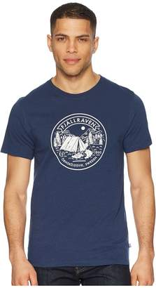 Fjallraven Lagerplats T-Shirt Men's T Shirt