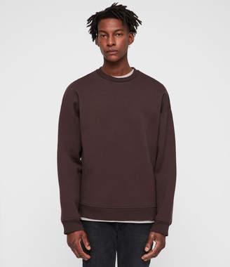 AllSaints Hibard Crew Sweatshirt