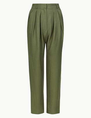 Limited Edition Straight Leg Trousers