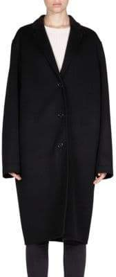 Acne Studios Three-Button Coat