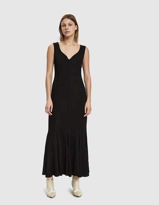 Aalto Panel Seam Sleeveless Dress