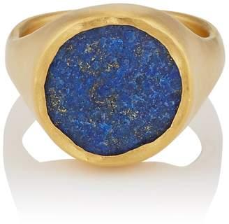 Lapis Eli Halili Women's Lazuli Dome Ring
