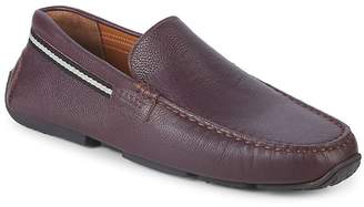 Bally Men's Pironi Leather Loafers