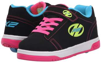 Heelys Dual Up X2 Girls Shoes