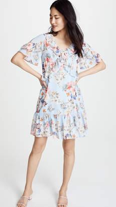 Shoshanna Madrid Dress