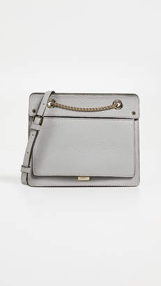 Furla Like Mini Crossbody Bag with Chain
