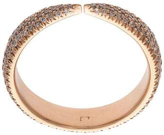 Eva Fehren 18kt diamond ring