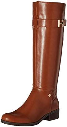 17cd388b2af6 Tommy Hilfiger Riding Women s Boots - ShopStyle