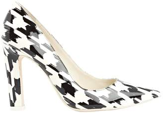 Sophia Webster Patent Leather Court Shoes