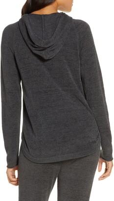 Barefoot Dreams CozyChic(TM) Ultra Lite® Pullover Hoodie