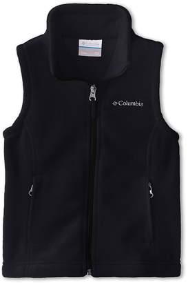 Columbia Kids Benton Springstm Fleece Vest Girl's Vest