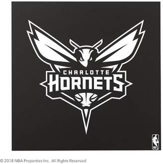 Pottery Barn Teen NBA Wall Art, Charlotte Hornets