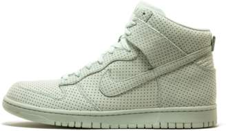 Nike Dunk High Premium 'Dave's Quality Meat' - Ice Green
