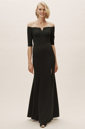 BHLDN Clotilde Dress