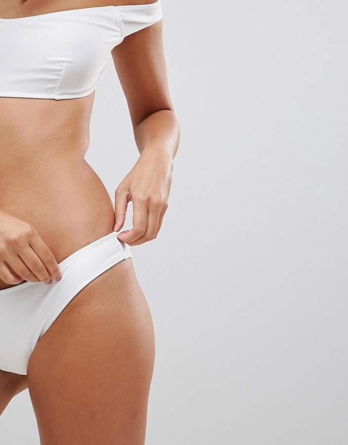 LE PALM – Minimale Mix-and-Match-Bikinihose
