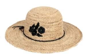 Peter Grimm Esther Wide Brim Sun Hat