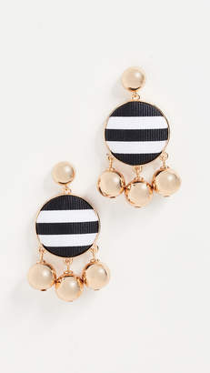 Kate Spade Set Sail Drop Earrings