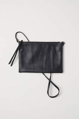 H&M Small Shoulder Bag - Black - Women
