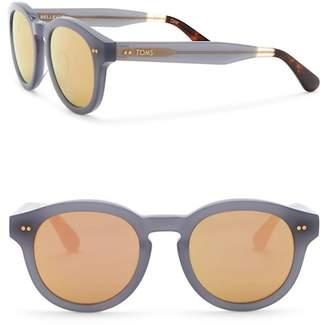 Toms 49m Bellevue Sunglasses
